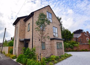 Thumbnail 3 bed property to rent in Hartington Road, Altrincham