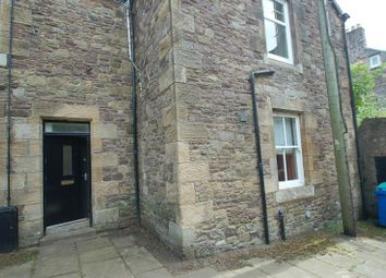 Thumbnail 1 bed flat for sale in High Street, Lanark