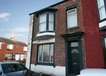 Thumbnail 3 bed terraced house for sale in Friar Terrace, Hartlepool, Cleveland