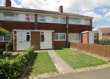 Thumbnail 3 bed terraced house to rent in Tiffany Close, Bletchley, Milton Keynes