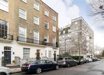 4 bed end terrace house for sale in Albion Street, Hyde Park W2