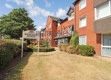Thumbnail 2 bed flat for sale in Homehall House, Sutton Coldfield