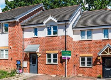 3 bed terraced house for sale in Tanners Close, Southampton SO16