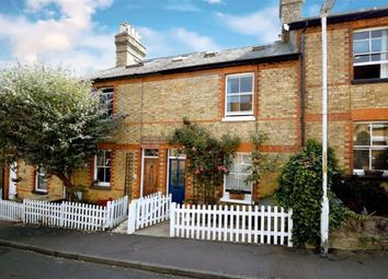Thumbnail 3 bed terraced house to rent in Cobden Road, Sevenoaks