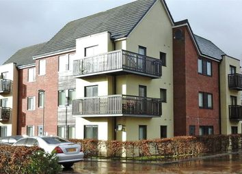 Thumbnail 1 bed flat for sale in Mere Drive, Clifton, Manchester