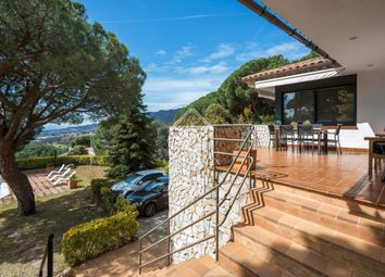 Thumbnail 5 bed villa for sale in Spain, Barcelona North Coast (Maresme), Cabrils, Lfs4510