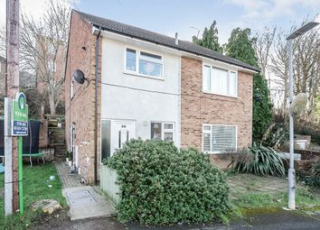 2 bed maisonette for sale in Brookland Close, Hastings, East Sussex TN34