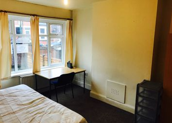 Thumbnail 4 bedroom shared accommodation to rent in Lace Street, Dunkirk