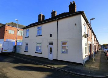 Thumbnail 3 bedroom terraced house for sale in Baron Street, Fenton, Stoke-On-Trent