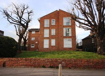 Thumbnail 2 bed flat to rent in Lower Road, Sutton