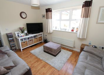 Thumbnail 1 bed flat for sale in Fox Close, Two Gates, Tamworth