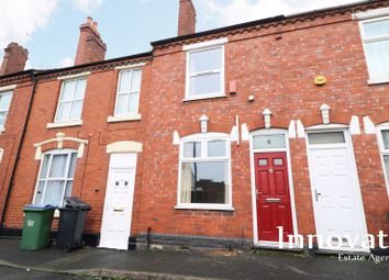 Thumbnail 2 bed terraced house to rent in Hall Street, Cradley Heath