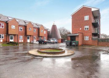 Thumbnail 2 bed flat to rent in Hari Close, Northolt