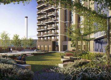 3 bed flat for sale in Royal Dock West, Western Gateway, Royal Docks E16