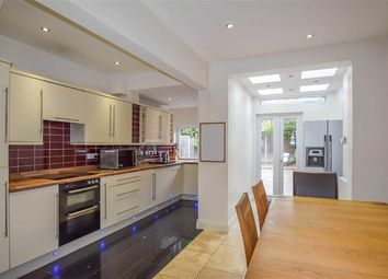 Thumbnail 4 bed terraced house for sale in Wenham Drive, Westcliff-On-Sea, Essex