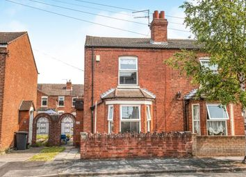 Thumbnail 3 bedroom end terrace house for sale in Linden Road, Gloucester, Gloucestershire