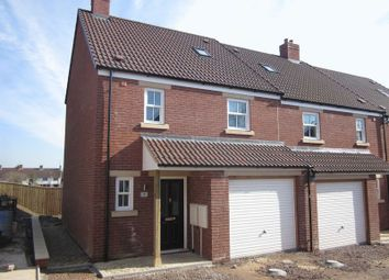 Thumbnail 3 bed terraced house to rent in Alexandra Road, Yeovil