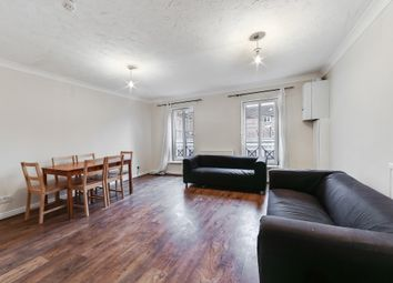 Thumbnail 4 bed terraced house to rent in Cahir Street, Isle Of Dogs, Canary Wharf, Docklands