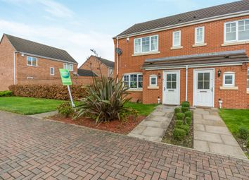 Thumbnail 3 bed end terrace house for sale in Balmoral Way, Birmingham