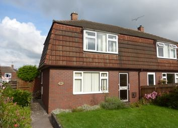 Thumbnail 3 bed end terrace house for sale in Dulas Avenue, Hereford