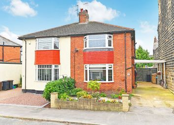 Thumbnail 3 bed semi-detached house for sale in College Road, Harrogate