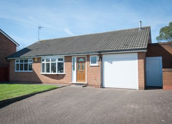 Thumbnail 3 bed detached bungalow for sale in Green Lane, Great Barr, Birmingham
