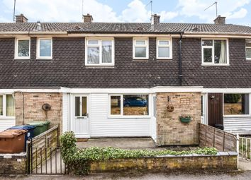 Thumbnail 3 bed terraced house for sale in Watlington Road, Oxford