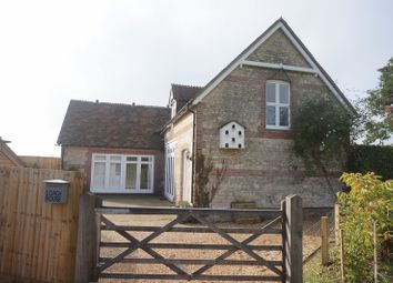 Thumbnail 3 bed property to rent in River Hill, Binsted, Alton