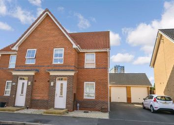 3 bed semi-detached house for sale in Boundary Way, Hull HU4