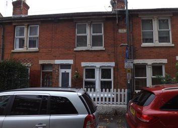 Thumbnail 2 bed terraced house for sale in Kent Street, Southampton, Hampshire