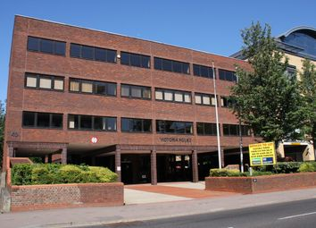 Thumbnail Office to let in 49 Clarendon Road, Watford