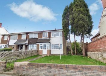 Thumbnail 3 bedroom end terrace house for sale in New Road, Wrockwardine Wood, Telford, Shropshire