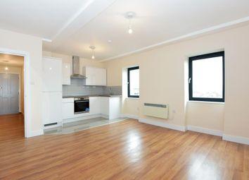 2 bed flat to rent in Cambridge Street, Aylesbury HP20