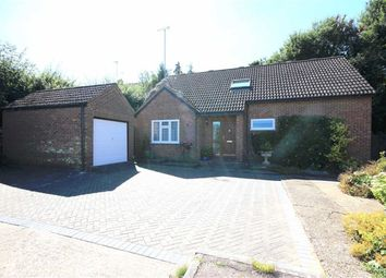 Thumbnail 2 bedroom detached house for sale in Riverford Close, Harpenden, Hertfordshire