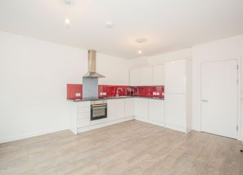 Thumbnail 1 bedroom flat to rent in River View Court, Cowbridge Road West, Ely