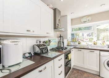 Thumbnail 3 bed terraced house for sale in Sky Peals Road, Woodford Green