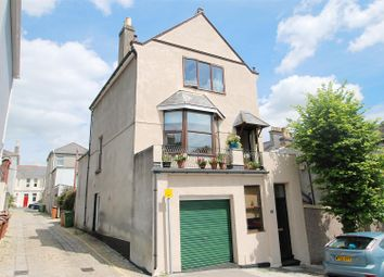Thumbnail 4 bedroom detached house for sale in Seymour Avenue, Lipson, Plymouth