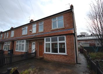 Thumbnail 2 bed terraced house for sale in Chester Close, Blackburn