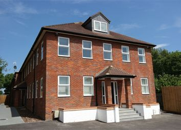 Thumbnail 1 bed flat for sale in Porters Wood, St Albans, Hertfordshire
