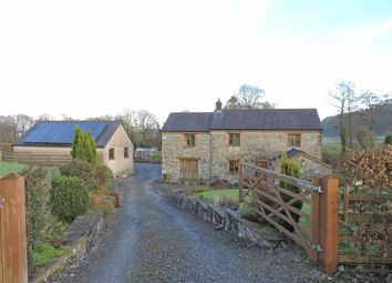 Thumbnail 3 bed detached house for sale in Llanarthney, Carmarthen