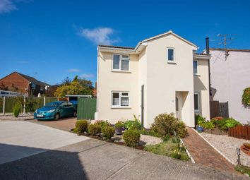 4 bed detached house for sale in Jacaranda Close, Springfield, Chelmsford CM1