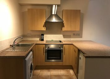 Thumbnail 2 bed flat to rent in Brecon Court, Pontardawe, Swansea