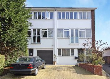 5 bed property for sale in Burntwood Grange Road, London SW18