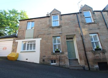 Thumbnail 3 bed end terrace house for sale in Lion Well Wynd, Linlithgow