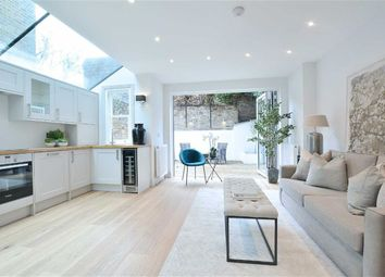 Thumbnail 2 bedroom flat for sale in Macroom Road, Maida Hill