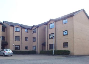 Thumbnail 2 bed flat to rent in Cross Orchard Way, Bellshill