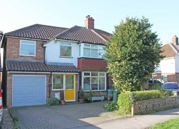 4 bed semi-detached house for sale in Wantage Road, Didcot OX11