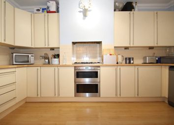 Thumbnail 3 bed terraced house to rent in Shelford Road, Southsea