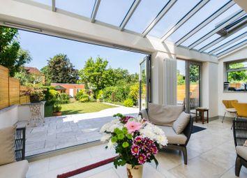 Thumbnail 4 bed semi-detached house for sale in Kidbrooke Park Road, Blackheath