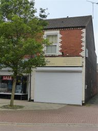 Thumbnail Commercial property to let in Dunstall Street, Scunthorpe